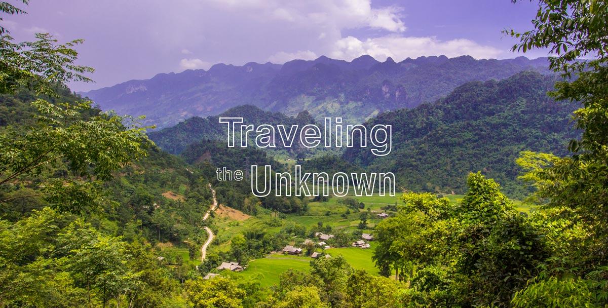 Southeast Asia Travel Photographer