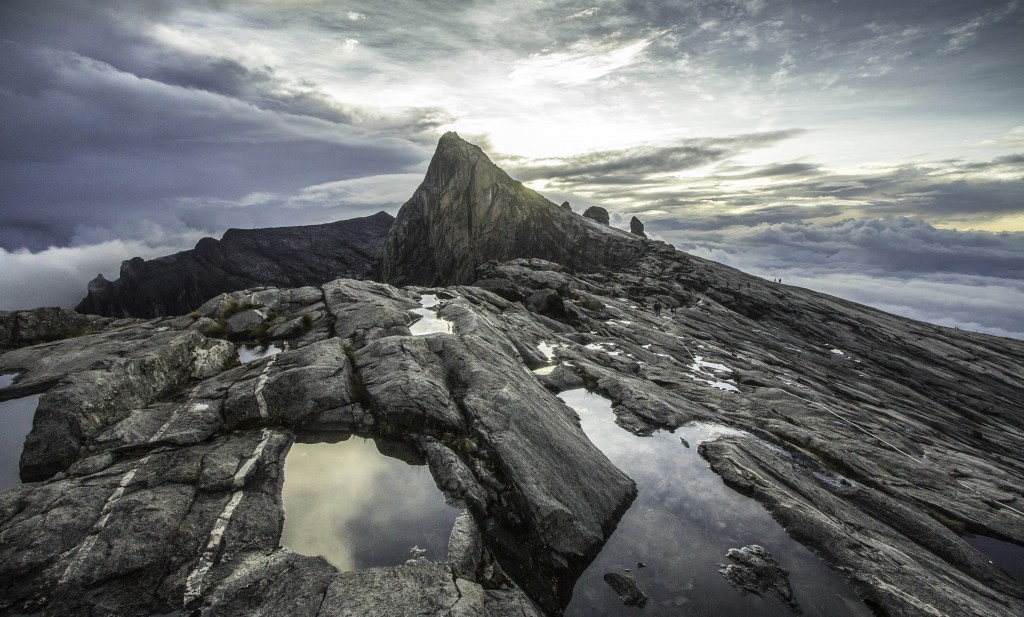 Climbing Mount Kinabalu Cheap and Solo [Step-by-Step Guide]