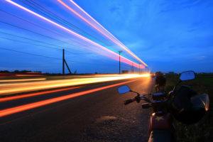 Buy a motorbike in Vietnam