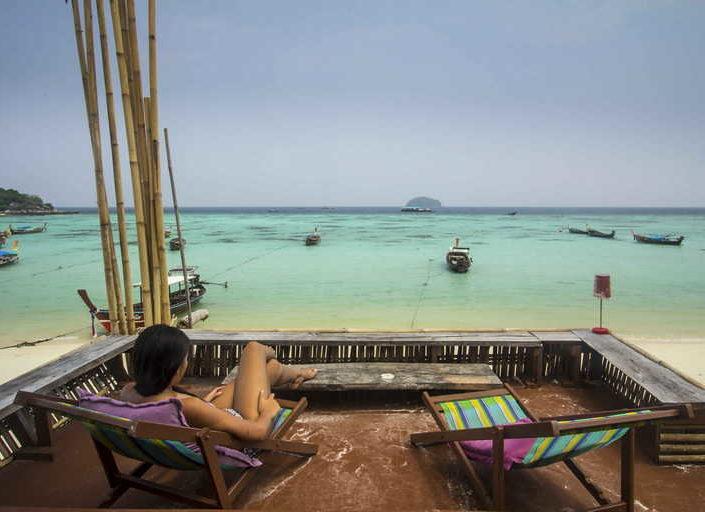 Salisa Resort koh Lipe