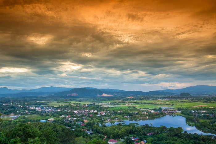 Places to visit in thailand off the beaten track