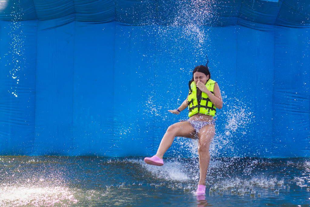 Splashdown Waterpark Pattaya header