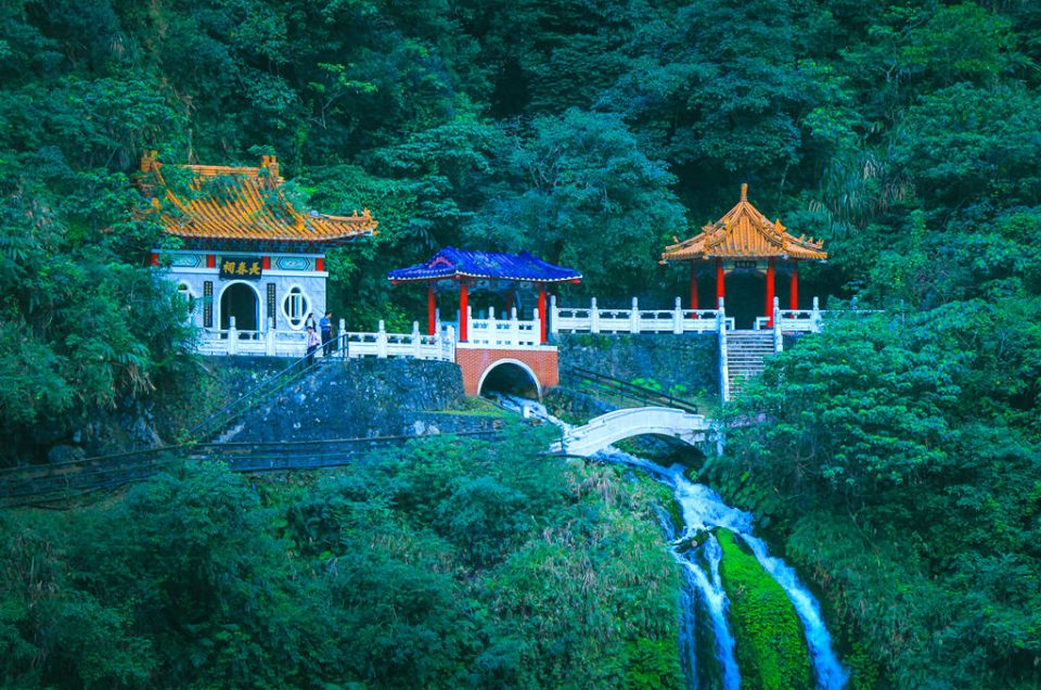 Taroko National Park Attractions in You Must Visit While in Taiwan
