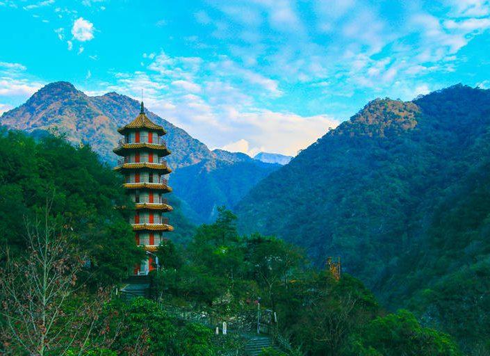 pagoda-at-taroko-gorge-national-park