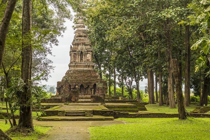 chiang saen chiang rai attractions