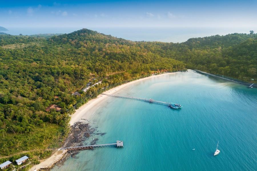 Bang Bao Beach Koh Kood
