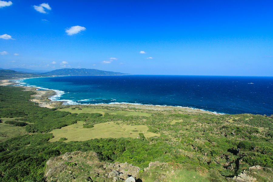 kenting taiwan travel itinerary