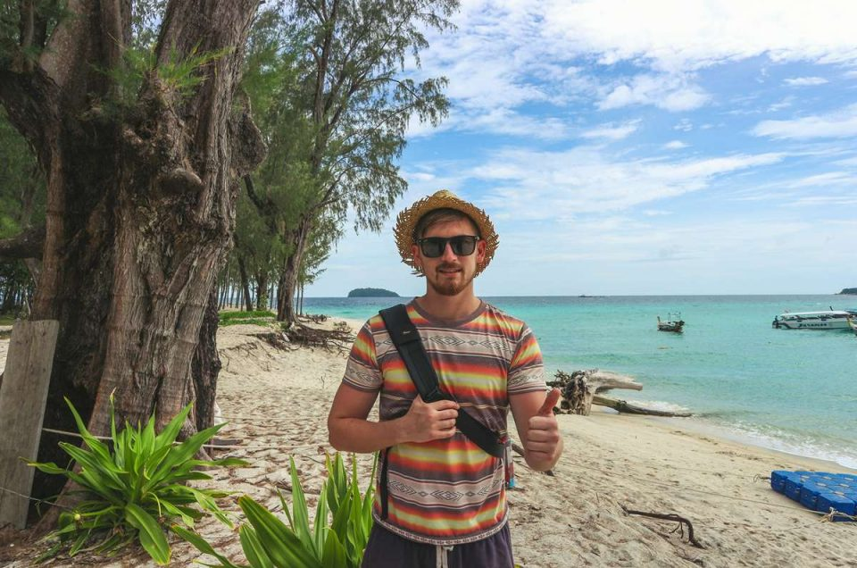 The Lost Passport Travel Blog 2016 Review
