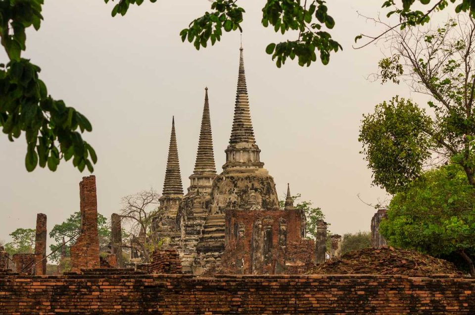 12 Great Places to Visit Near Bangkok Right Now