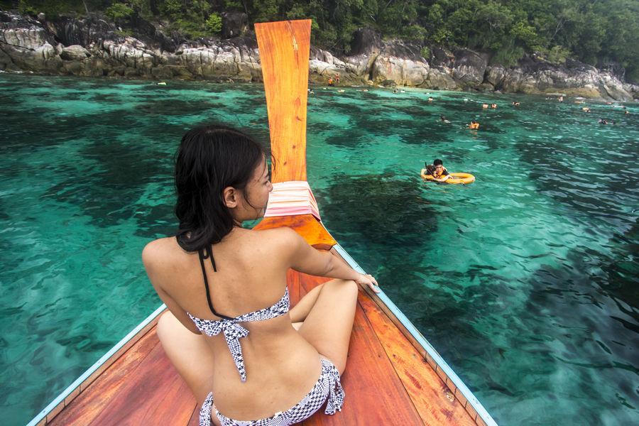 Koh Lipe Snorkling Trip