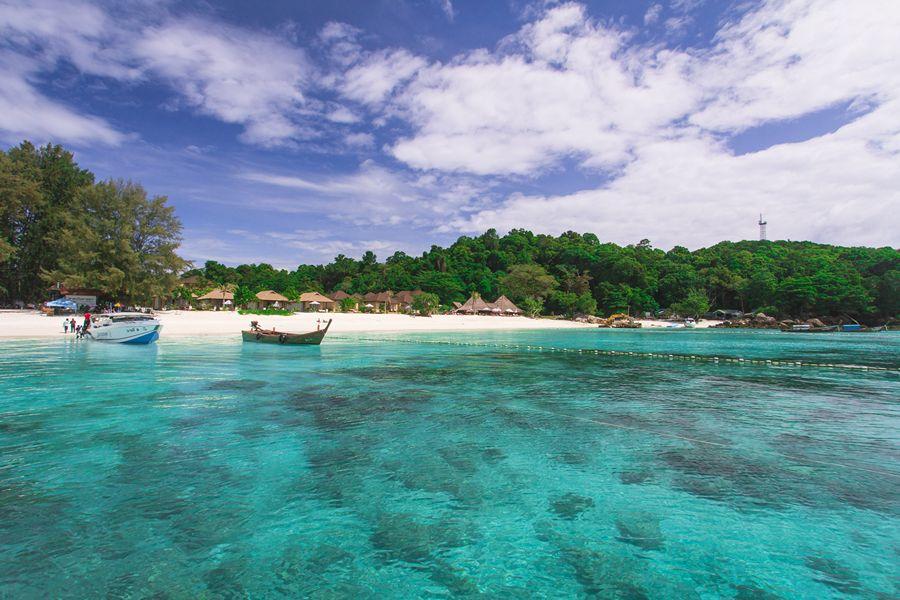 Pattaya Beach - Koh Lipe