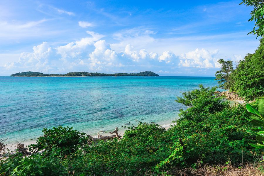 View of Koh Lipe