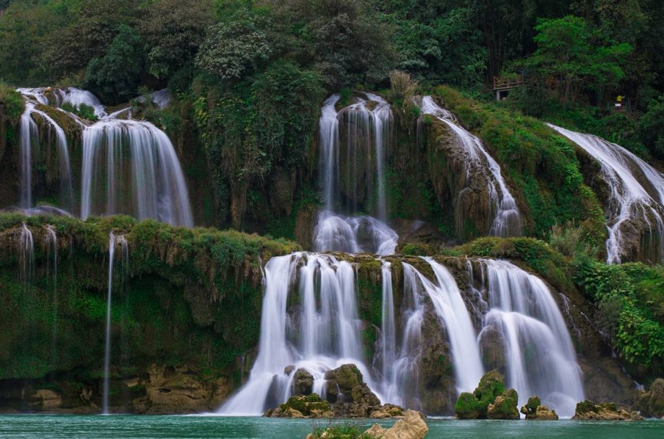 Ban Gioc Waterfall by Motorbike: Your Complete Guide