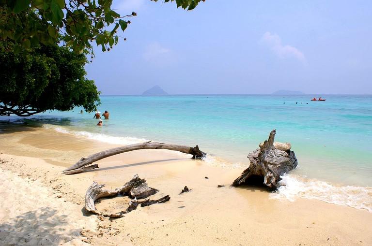 Laem Tong Beach Koh Phi Phi