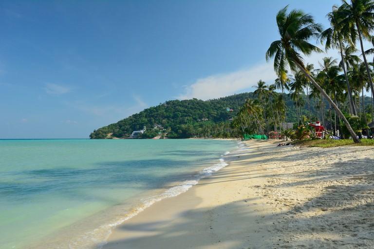 Long Beah Koh Phi Phi Island