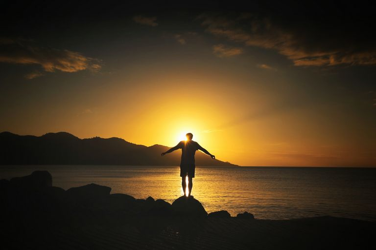 Horseshoe Bay Sunset Magnetic Island