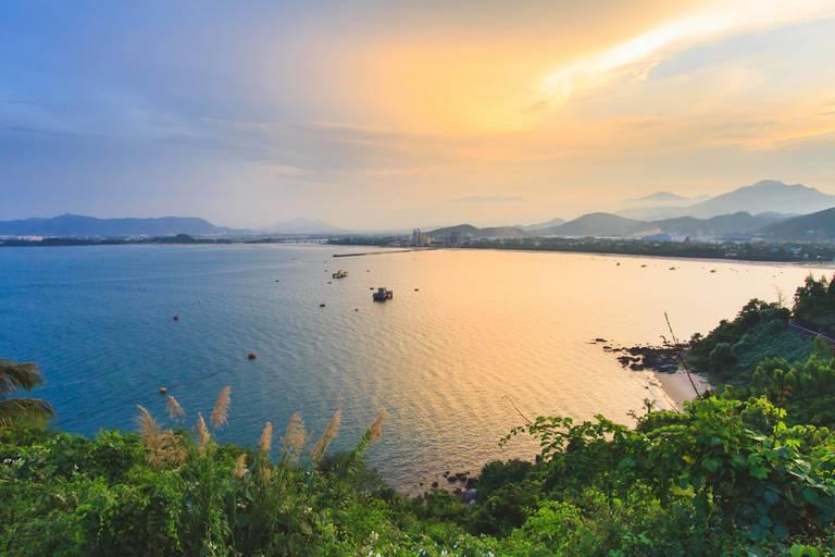 Hai Van Pass Vietnam Motorbike Itinerary