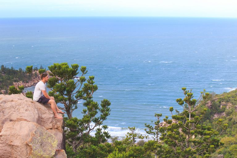 things to do on magnetic island