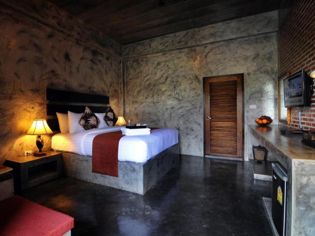 Top Budget Resort Sangkhlaburi