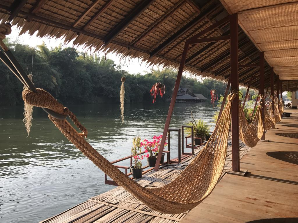 Top budget Resorts in Thailand - Tayan