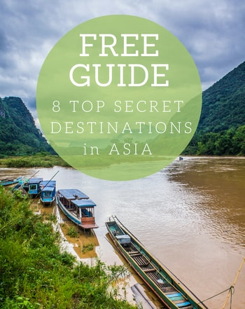 Free Southeast Asia Travel Guide