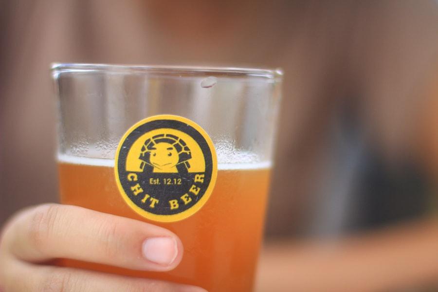 Koh Kret Brewery