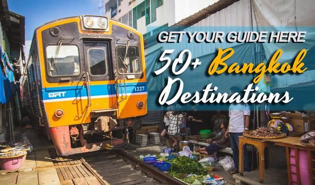 Bangkok Travel Guide Banner