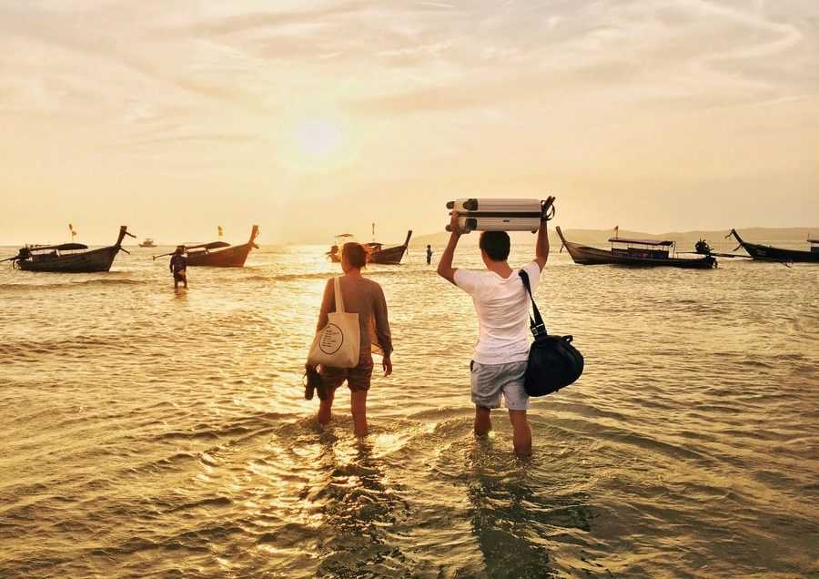 10 Steps to Take When Buying Travel Insurance
