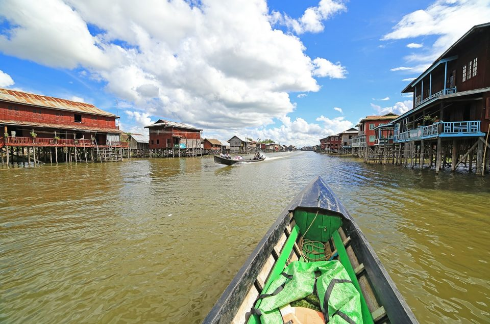 Things to do at Inle Lake (Myanmar) a Must Read Guide