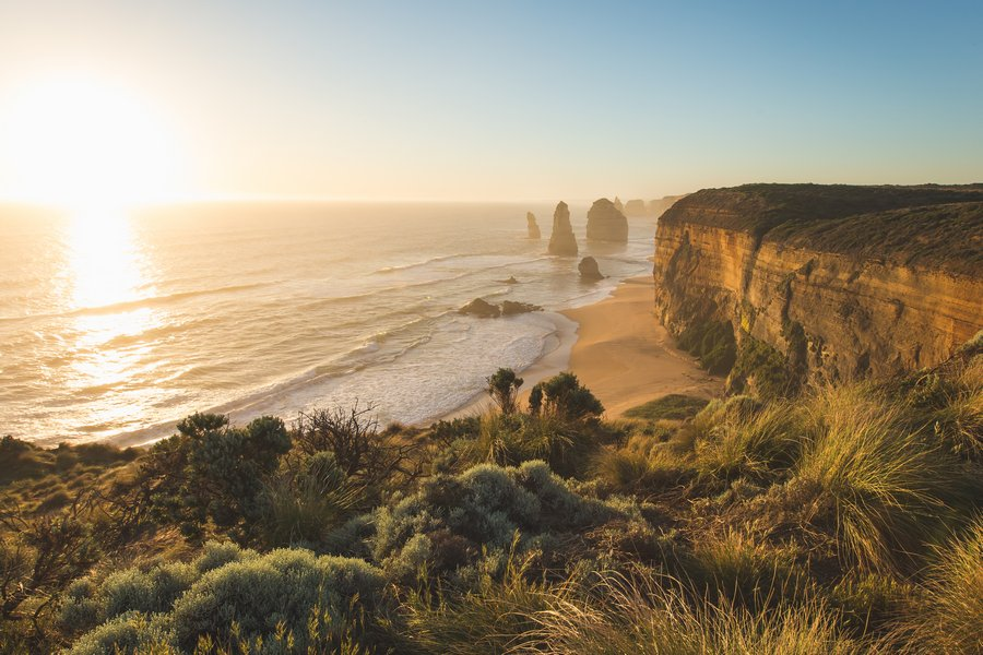 recommended stops on the Great Ocean Road