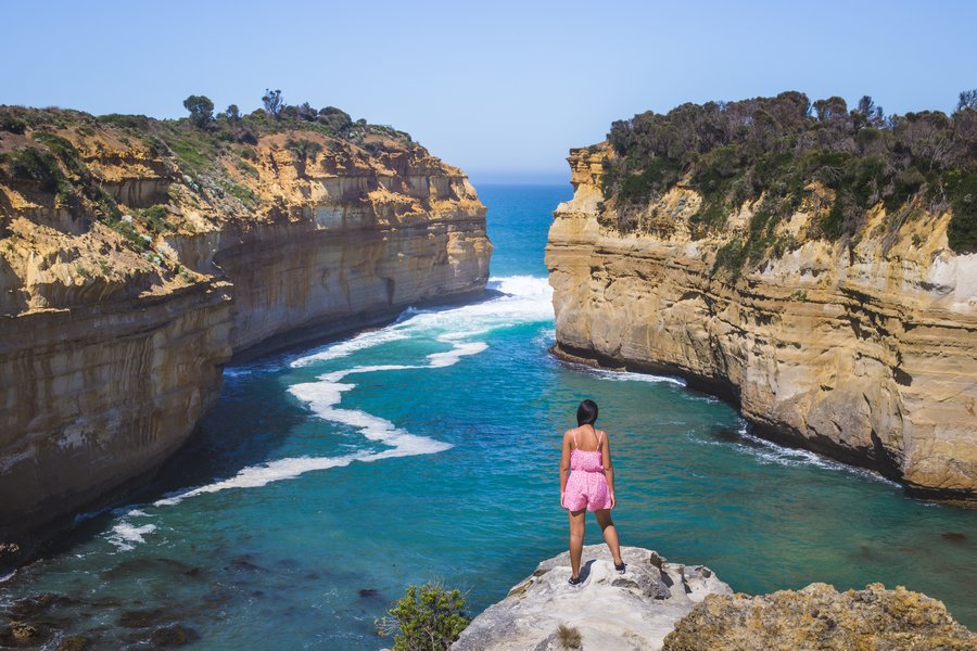 Great Ocean Road recommended stop