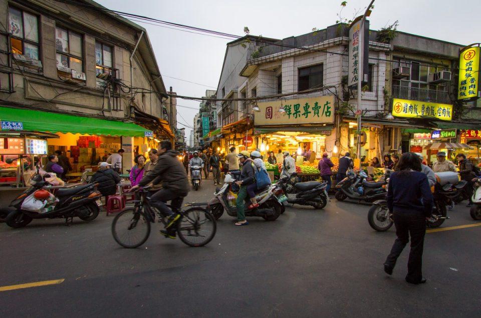 10 Great Things to do in Taipei, Taiwan
