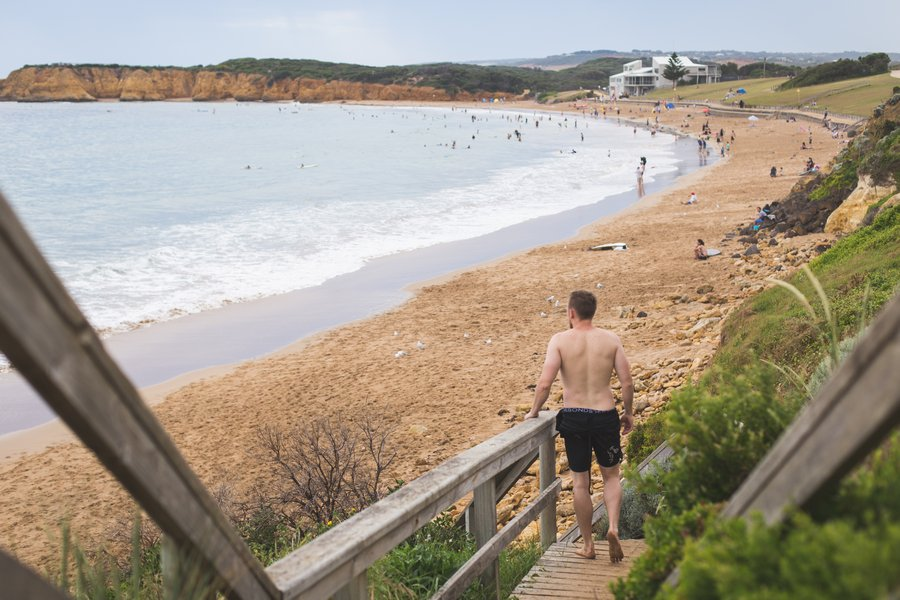 Torquay - Great Ocean Road Itinerary