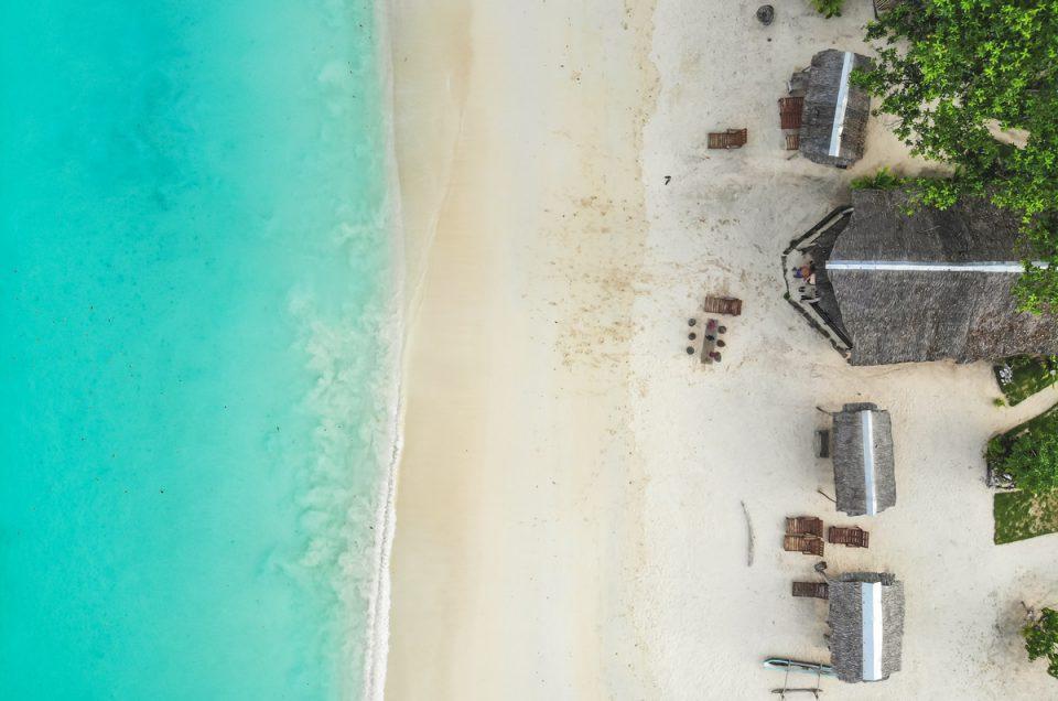Guide to Espiritu Santo (Vanuatu)