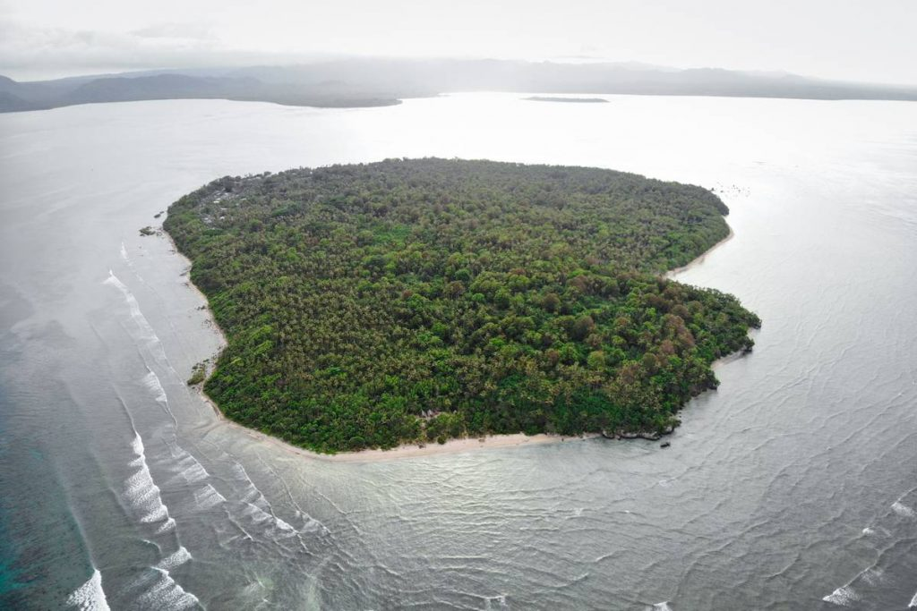 Uripiv Island, Malekula