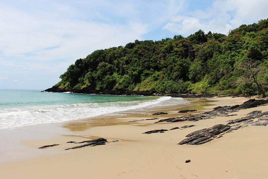 Ao Nuy Beach, Koh Lanta