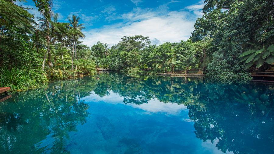 Nanda Blue Lagoon