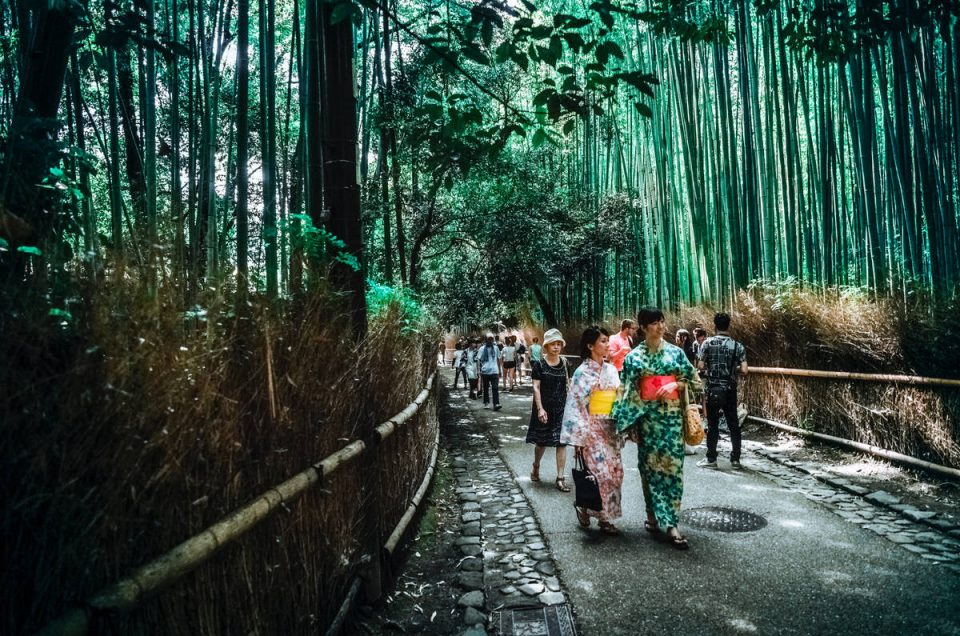 10 Best things to do in Kyoto // Quick City Guide