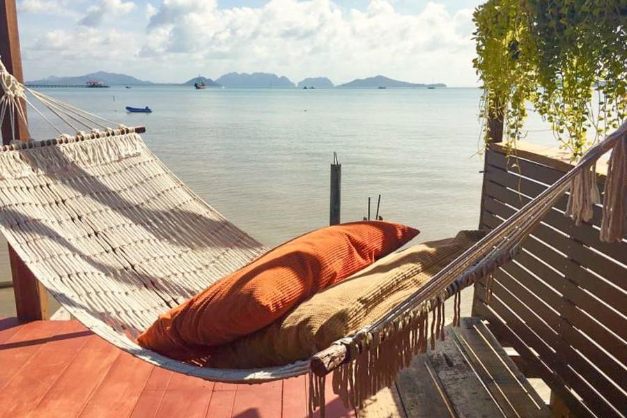 Jay's House Koh Lanta