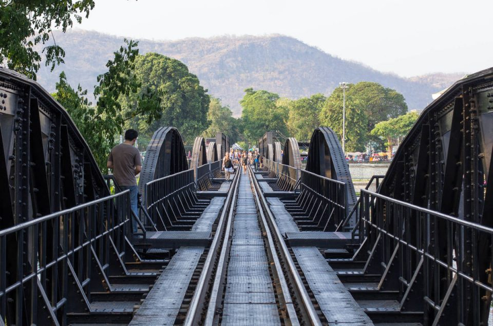 The Ultimate Kanchanaburi Travel Guide