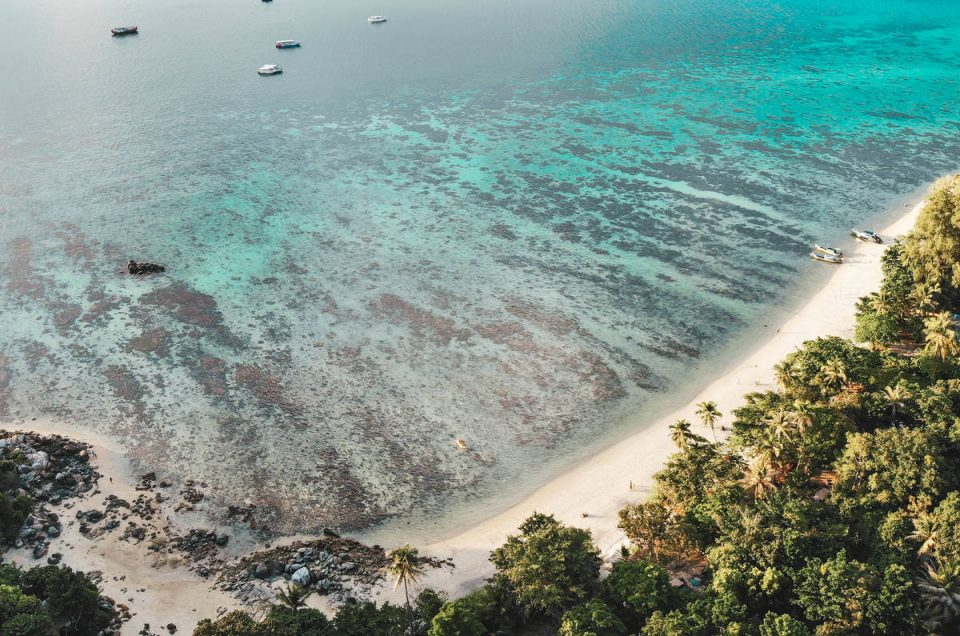 The Ultimate Koh Lipe Guide (2018 Update)