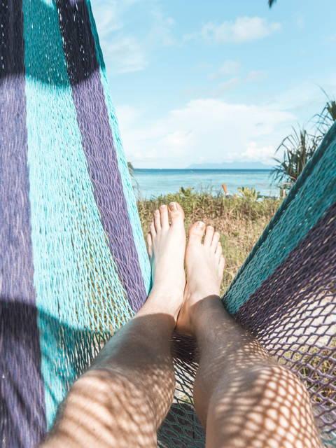 Castaway Resort Ocean View