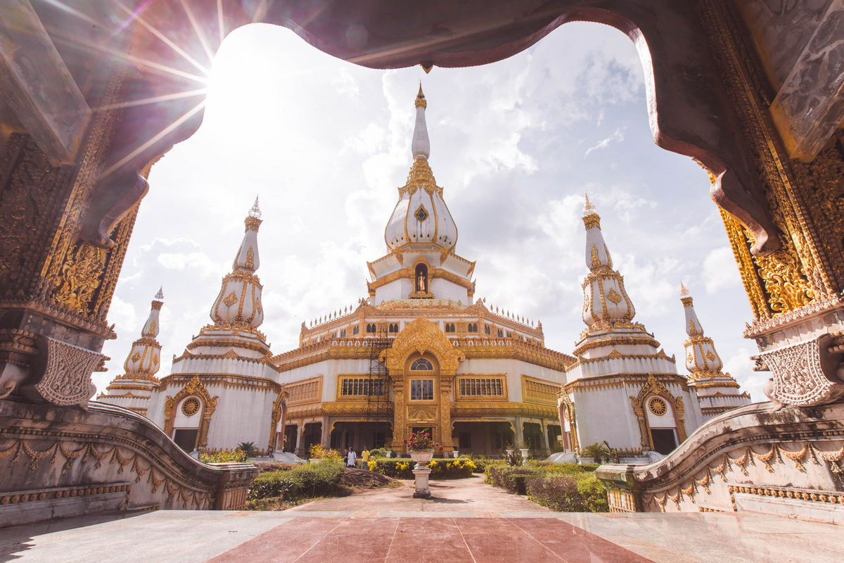 Roiet Temple