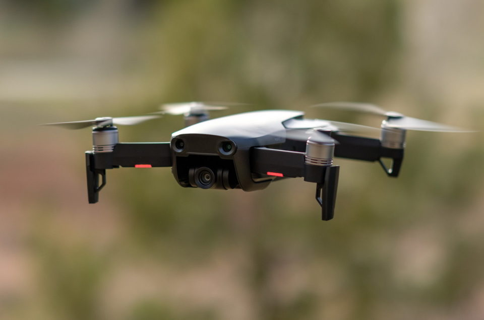 Register a Drone in Thailand for Free [Step-by-Step Guide]