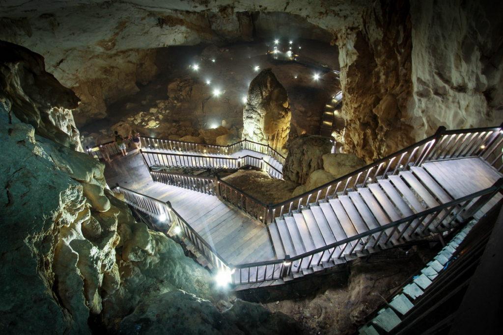 Paradise Cave Phong Nha Ke Bang