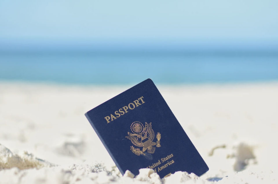 I Lost My Passport! Don't Panic, Here's What To Do