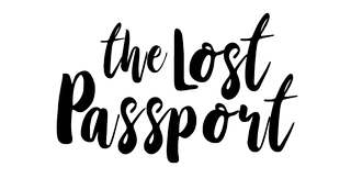 The Lost Passport logo v3