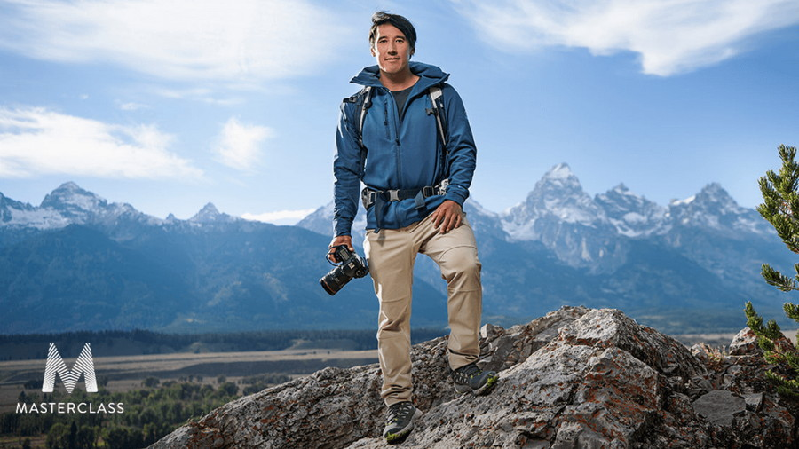Jimmy Chin Masterclass Review