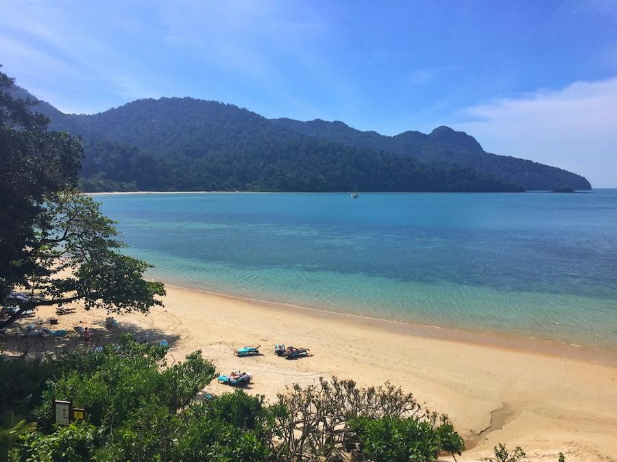 Datai Bay, Langkawi