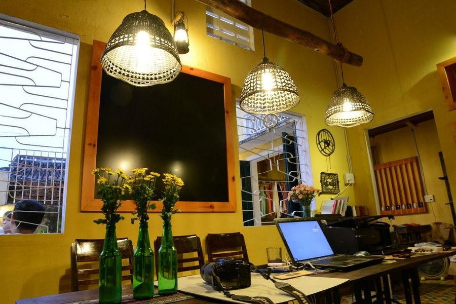 Hoi An Coffe Shop